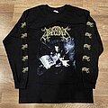 "Arcturus - TShirt or Longsleeve - Arcturus ""La Masquerade Infernale"" Bootleg Shirt"