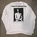 "Type O Negative - TShirt or Longsleeve - Type O Negative ""Jesus Christ Looks Like Me"" Shirt"