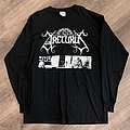 "Arcturus ""Fall Rise"" shirt"