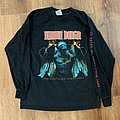 "Dimmu Borgir ""1999 Tour"" shirt"