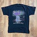 Dismal Euphony - TShirt or Longsleeve - Dismal Euphony - Soria Moria Slott Shirt
