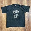 "Hades - TShirt or Longsleeve - Original Hades ""Lightning"" Shirt"