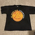 "Machine Head ""In God We Trusted"" shirt"