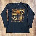 Misanthrope - TShirt or Longsleeve - Misanthrope Longsleeve Shirt