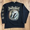 Borknagar - TShirt or Longsleeve - Borknagar - The Olden Domain Shirt