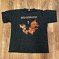 Sinergy - TShirt or Longsleeve - Sinergy - To Hell and Back Shirt