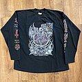 Mystic Circle - TShirt or Longsleeve - Mystic Circle Longsleeve Shirt