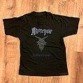 "Usurper - TShirt or Longsleeve - Usurper ""Diabolosis..."" Shirt"
