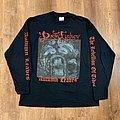 Dismal Euphony - TShirt or Longsleeve - Dismal Euphony - Autumn Leaves Longsleeve Shirt