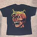 Deteriorate - TShirt or Longsleeve - Deteriorate - Rotting In Hell shirt XL