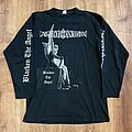 Agathodaimon - TShirt or Longsleeve - Agathodaimon- Blacken The Angel Shirt