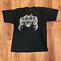 "Dødheimsgard - TShirt or Longsleeve - Dødheimsgard - ""1999 tour"" T-Shirt"