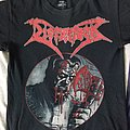 Dismember - TShirt or Longsleeve - Dismember Skin Her Alive shirt