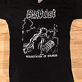 Convulse Resuscitation of Evilness shirt
