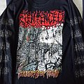 Sentenced Shadows of Past long-sleeve TShirt or Longsleeve