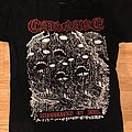Carnage Infestation of Evil shirt