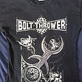 Bolt Thrower - TShirt or Longsleeve - Bolt Thrower Realm of Chaos shirt