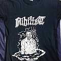 Nihilist Drowned shirt