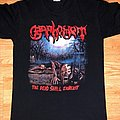 Baphomet The Dead Shall Inherit shirt