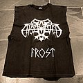 Enslaved - Frost (cut-off longsleeve)