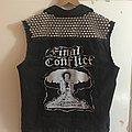 Final Conflict vest