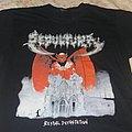 Sepultura - Bestial Devastation TShirt or Longsleeve