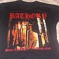 Bathory - Under the sign of the black Mark TShirt or Longsleeve