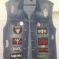 Sepultura - Battle Jacket - Battle Vest