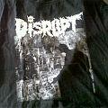 TShirt or Longsleeve - Disrupt