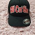 All Out War Baseball cap