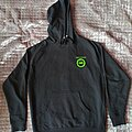 Type O Negative - Hooded Top - Type O Negative Express Yourself