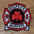 Dropkick Murphys - Patch - Dropkick Murphys patch