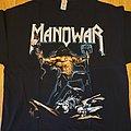 Manowar - The Final Battle 2019 TShirt or Longsleeve