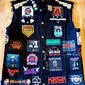 Rammstein - Battle Jacket - My battlevest