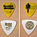 Dropkick Murphys - Other Collectable - Dropkick Murphys - Guitar picks