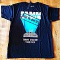Rammstein - TShirt or Longsleeve - Rammstein Tour 2020 - Shirt OHNE DICH