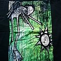 Converge Petitioning The Empty Sky Green Shirt