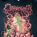 Cephalotripsy Ulcerated Mass Shirt Black