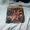 Cephalotripsy 2012 tour shirt