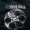 Converge - TShirt or Longsleeve - Converge Revolver Tour 2019 Shirt