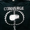 Converge Bear Trap Tour Shirt 2019