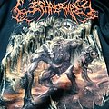 Cephalotripsy Entrenched in Fluids of Enigmatic Predation Longsleeve TShirt or Longsleeve