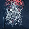 Parasitic Ejaculation Spaghetti Monster Shirt