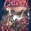 Parasitic Ejaculation Rationing The Sacred Human Remains Shirt