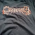 Cephalotripsy Uterovaginal Insertion of Extirpated Anomalies Logo Shirt