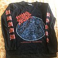 Morbid Angel Altars of Madness Longsleeve  TShirt or Longsleeve