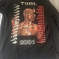 Tool - Lateralus TShirt or Longsleeve