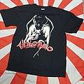 Vulcano Tour 2012 Shirt