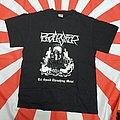 Perversifier evil Speed Thrashing Metal Shirt