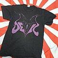 Devil logo Shirt